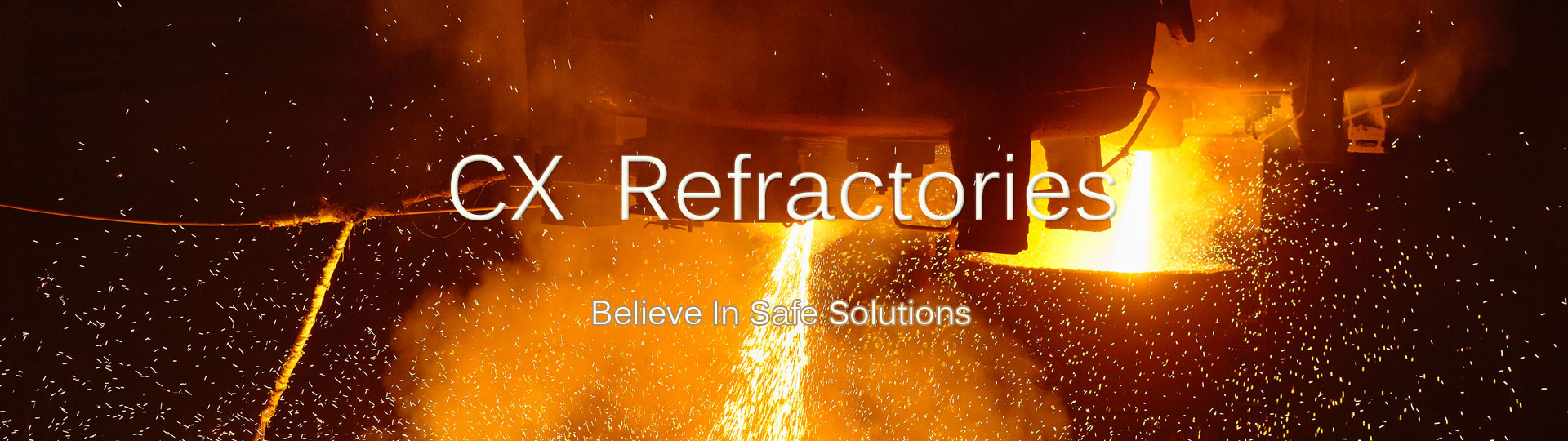 changxing refractory offers refractory products and solutions